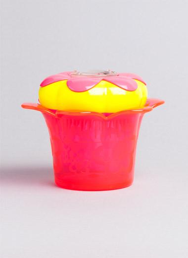 Magic Flowerpot – Princess Pink