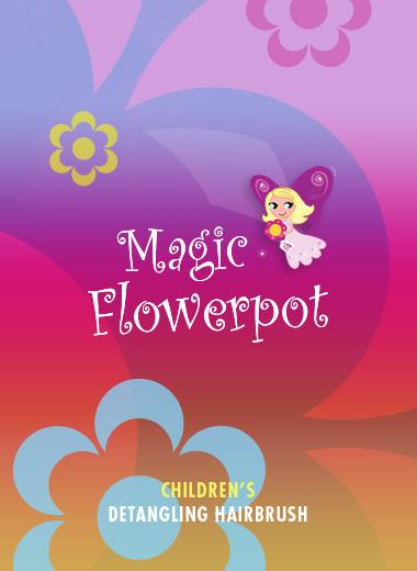 Magic Flowerpot Title